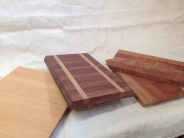 Short End of the Stick charcuterie boards
