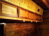bulkhead storage cabinets
