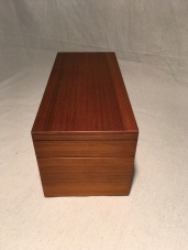 mitered box