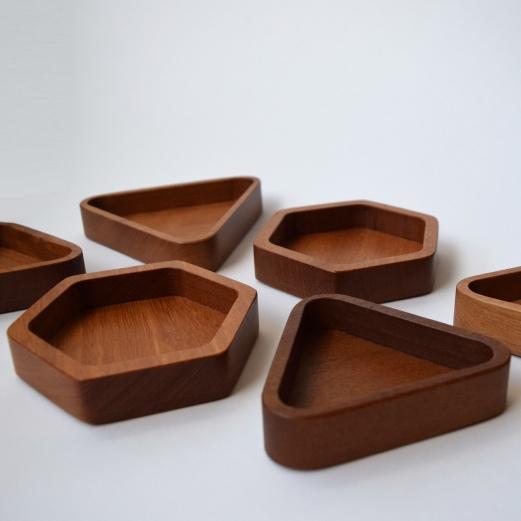 """""""GEO"""" trays"""
